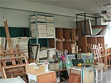商業美術室