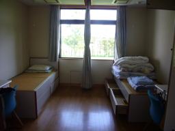 舎室6・7