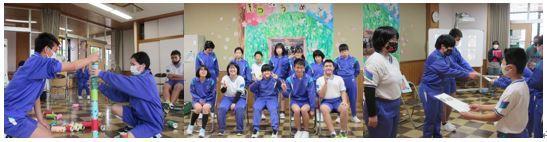 中卒業祝う.JPG
