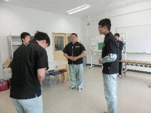 ファミマ研修3