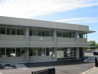 乃木校舎の写真