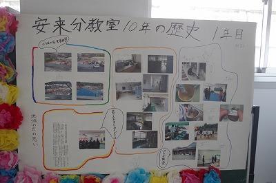 10周年記念式典 10年のあゆみ
