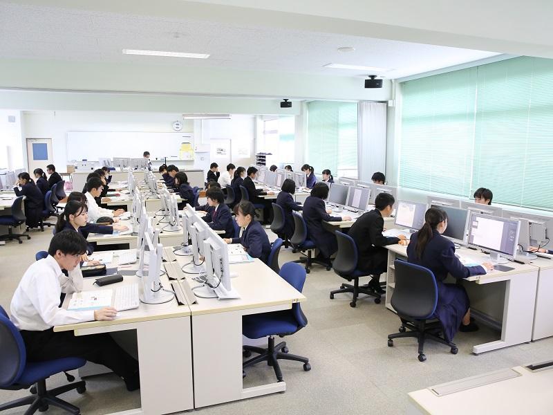 島根県立出雲商業高等学校