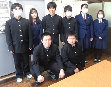 高校 函館 水産